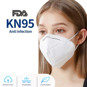 KN95 Face Mask - U.ME MASSAGE CHAIR