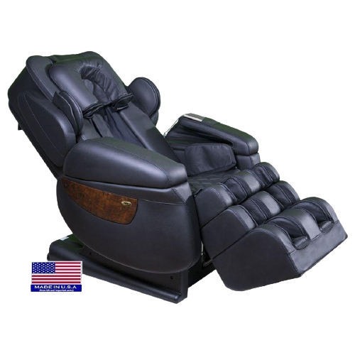 Luraco iRobotics 7 PLUS (OPEN BOX RETURNED - 2 WEEKS OLD) - U.ME MASSAGE CHAIR