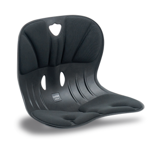 CURBLE - Lumbar Support Chair (Made in Korea) - U.ME MASSAGE CHAIR