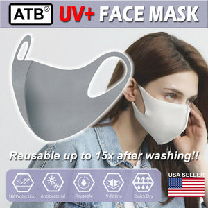 ATB-UV+ Face Mask - U.ME MASSAGE CHAIR
