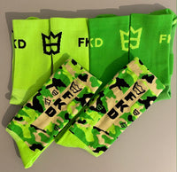 Add 3 socks to basket and use code 3PACK