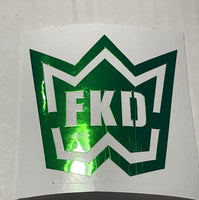 FKD Stickers