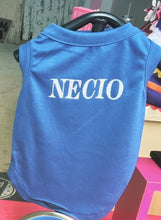Load image into Gallery viewer, Necio Pet Shirt