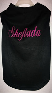 Sheflada Pet Shirt