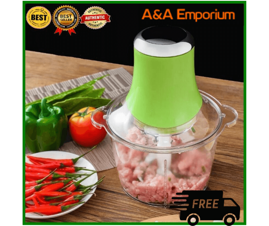 MEAT and VEGETABLE Grinder