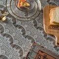 Lace Tablecloth - The Cottagecore
