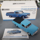 1/18  CLASSIC CARLECTABLE EH HOLDEN UTE FIRST IN THE HERITAGE COLLECTION