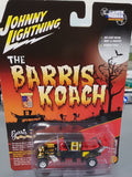 1/64 JOHNNY LIGHTNING BARRIS KOACH FROM THE TV SERIES THE MUNSTERS