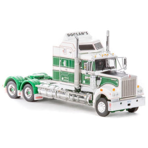 DRAKE KENWORTH T900 DOLLANS 1/50 SCALE DIECAST NEW IN BOX Z01469