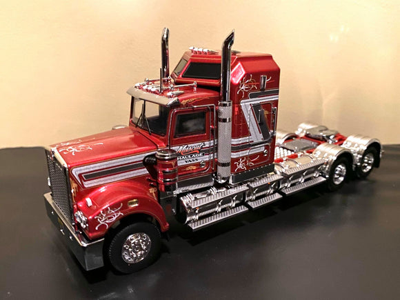 DRAKE KENWORTH T900 LEGEND MUSKAT 1/50 SCALE DIECAST NEW IN BOX Z01468