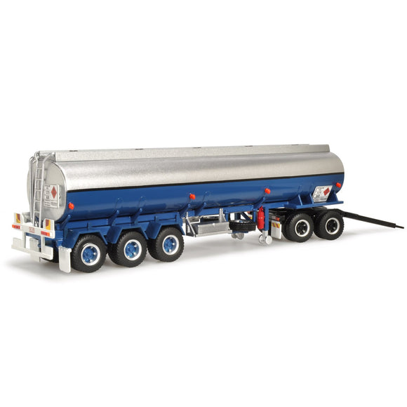 1/64 HIGHWAY REPLICAS TANKER TRAILER