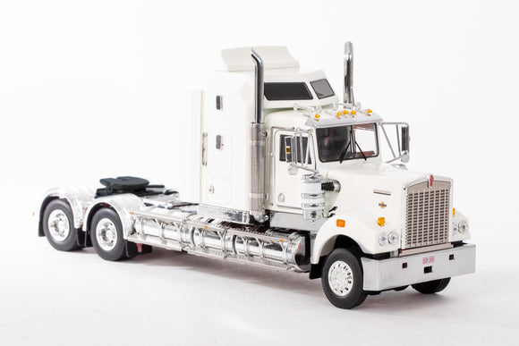 DRAKE KENWORTH T900 LEGEND WITH BLACK CHASSIS 1/50 SCALE DIECAST NEW IN BOX Z01478