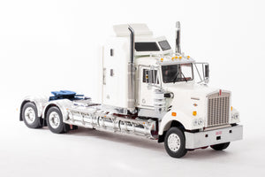 DRAKE KENWORTH T900 LEGEND WITH BLUE CHASSIS 1/50 SCALE DIECAST NEW IN BOX Z01479