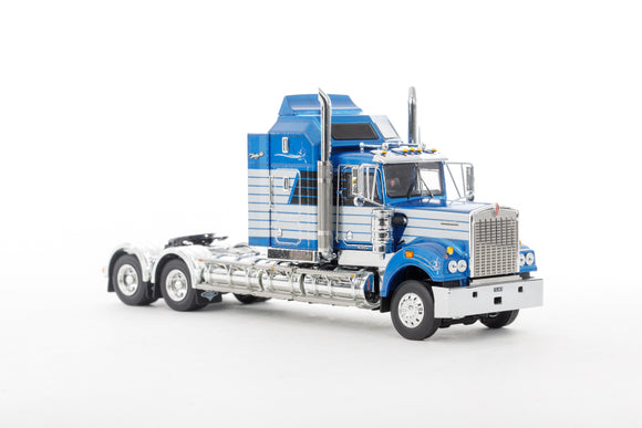 DRAKE KENWORTH T900 LEGEND BLANCH 1/50 SCALE DIECAST NEW IN BOX Z01492