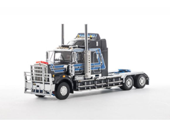 DRAKE Collectibles 1:50 Kenworth C509 Truck - Mactrans Heavy Haulage
