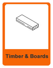 Timber & Boards