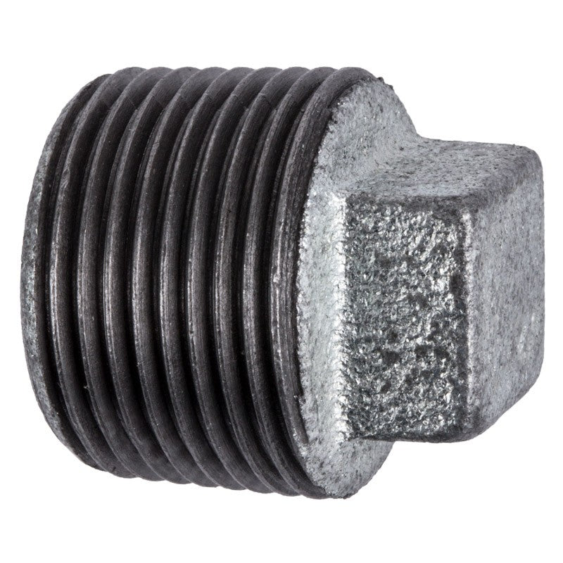 K-brand Plug Galv Hollow 20mm