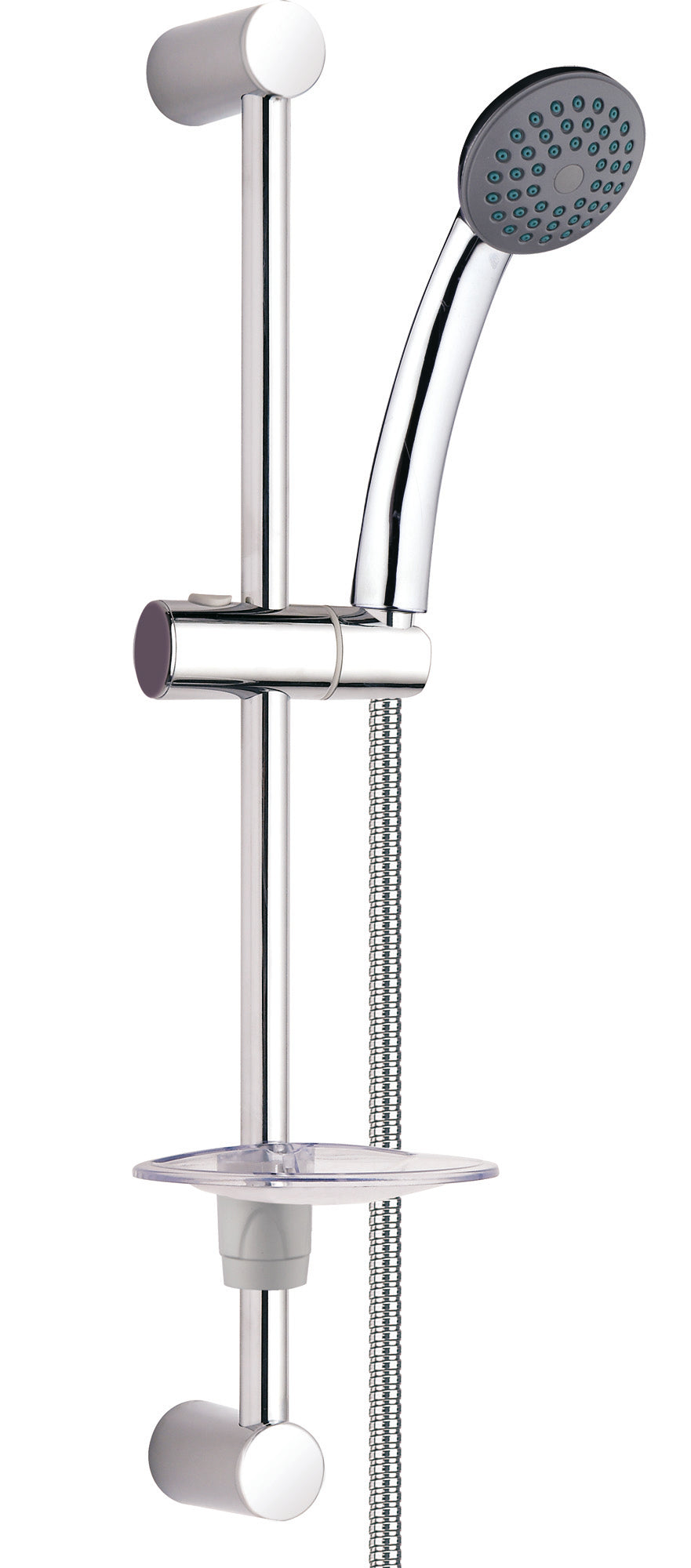 Abyss Shower Rail Set