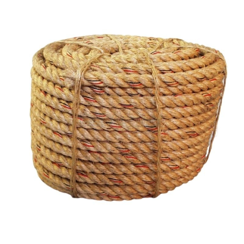 Rope Manilla 18mm 1 Roll of 25kg +-110m
