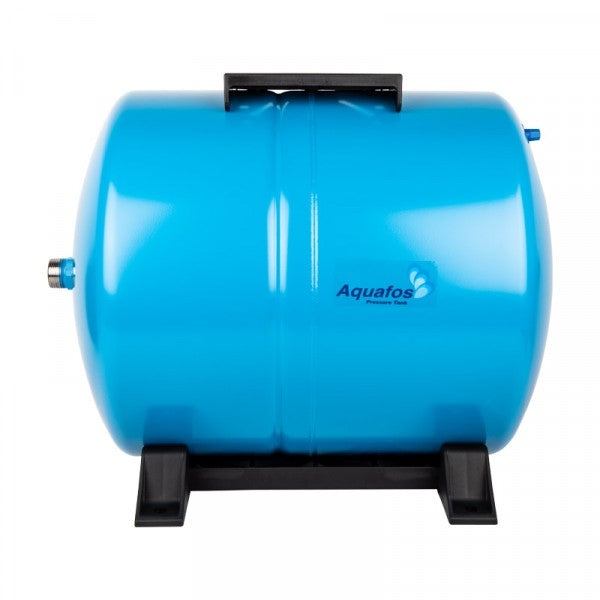 Aquafos Tank Horizontal With Plst Base 58L 25Mm