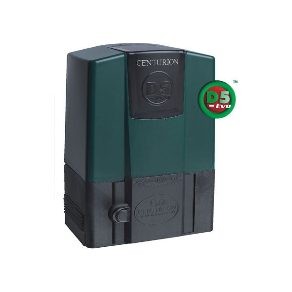 Centurion Systems D5 Evo Sliding Gate Motor Only