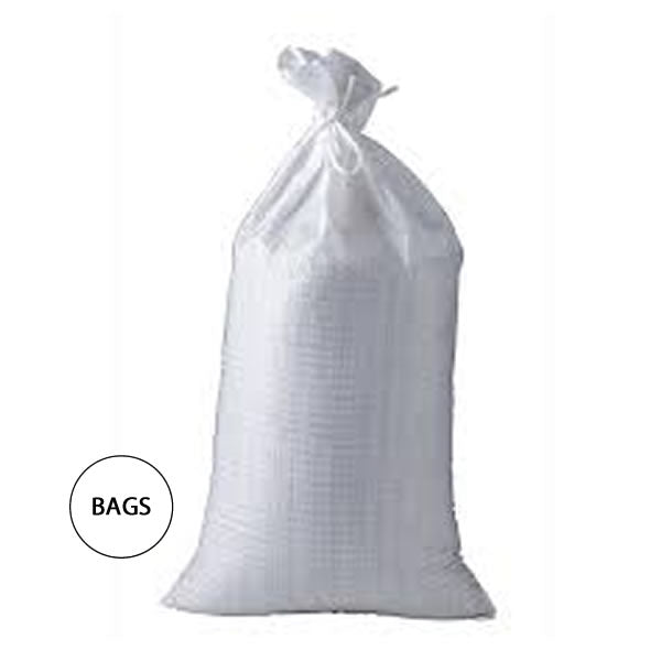 Sifted topsoil bag - Building Material