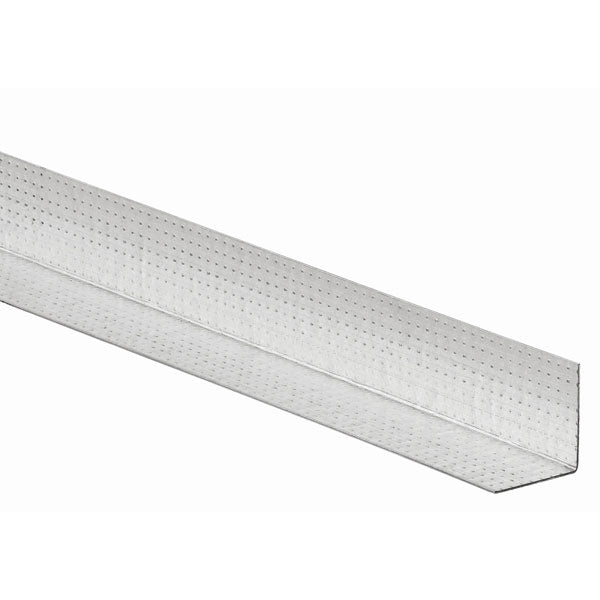 Galvanised Ceiling Angle 25x25 3.6M