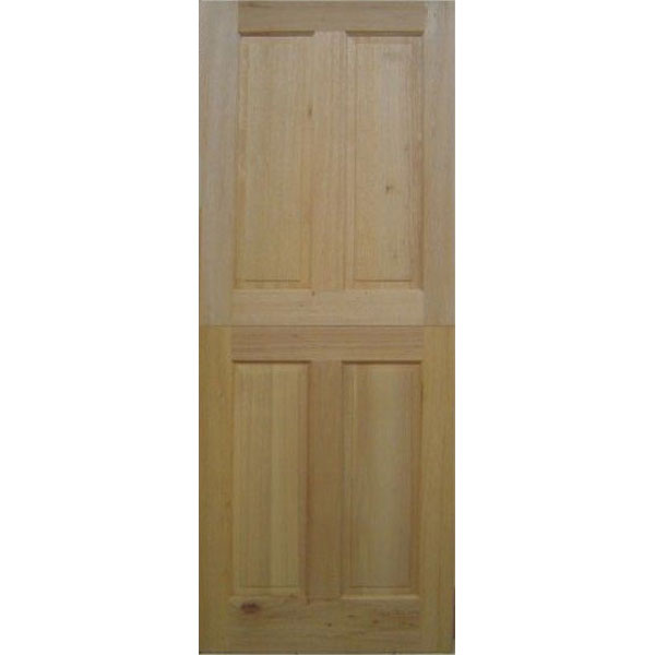 Unequal 4 Panel Engineered Stable Door