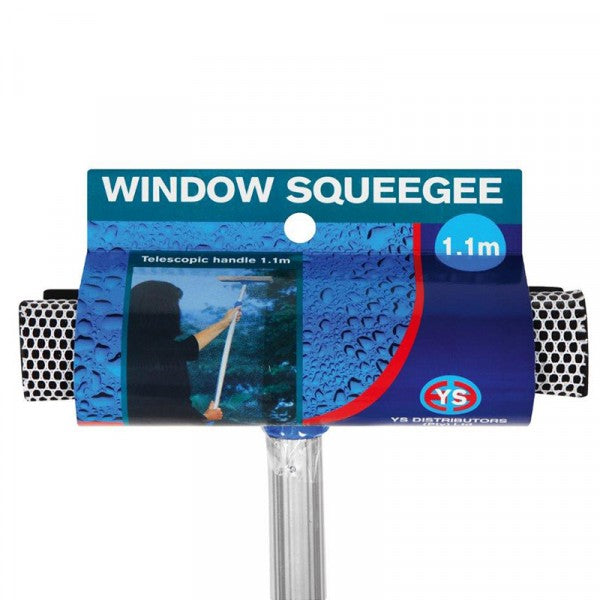 Ys Window Squeegee 1.1M