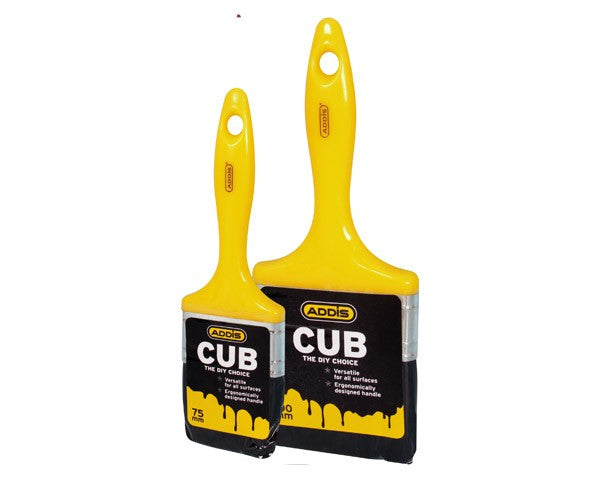 Paint Brush Cub 12Mm