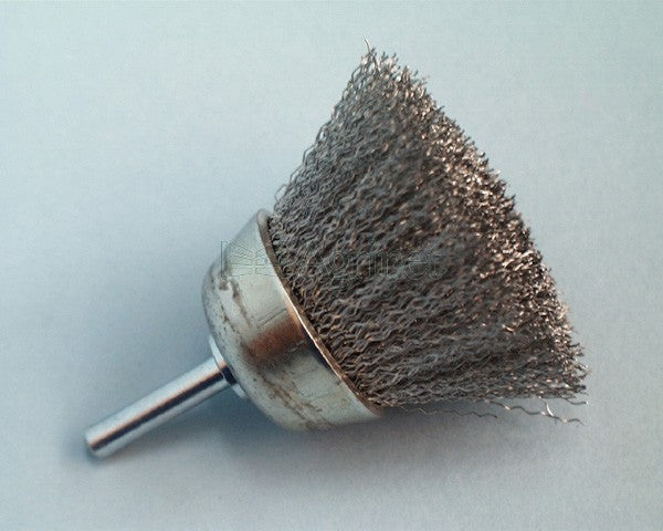 Wire Grinding Brush Cup 50X6Mm Mc1001