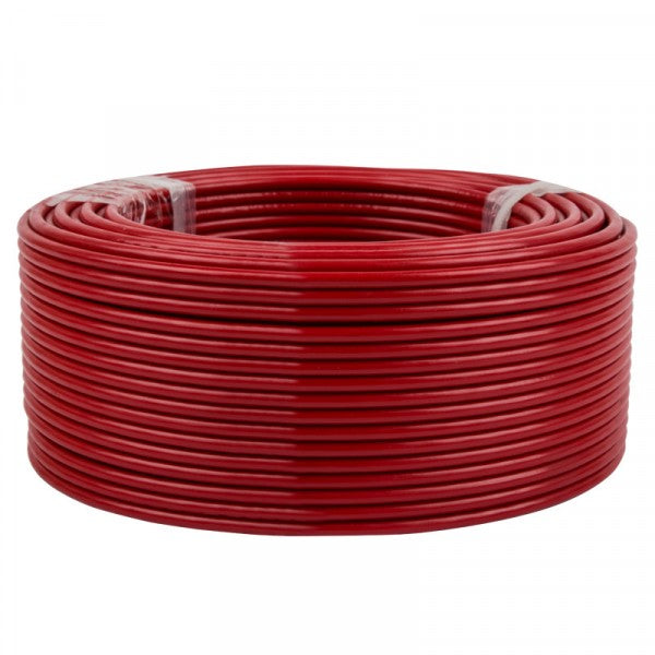 Cable Electric Pvc Red 1.5Mm 20M Pk