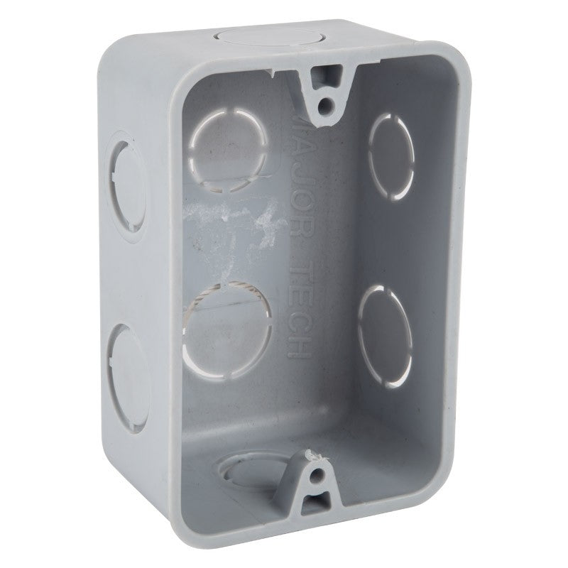 Wall Box Pvc 100X50Mm