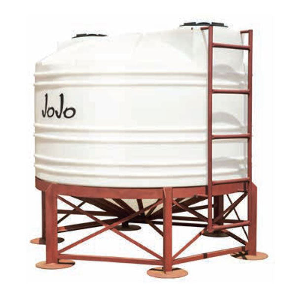 JoJo Tanks - JoJo 5000L MixMaster with stand