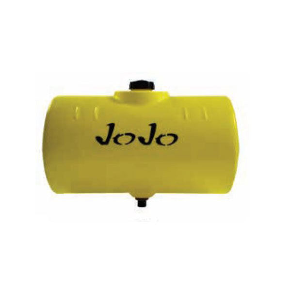 JoJo medium horizontal chemical tank 240L