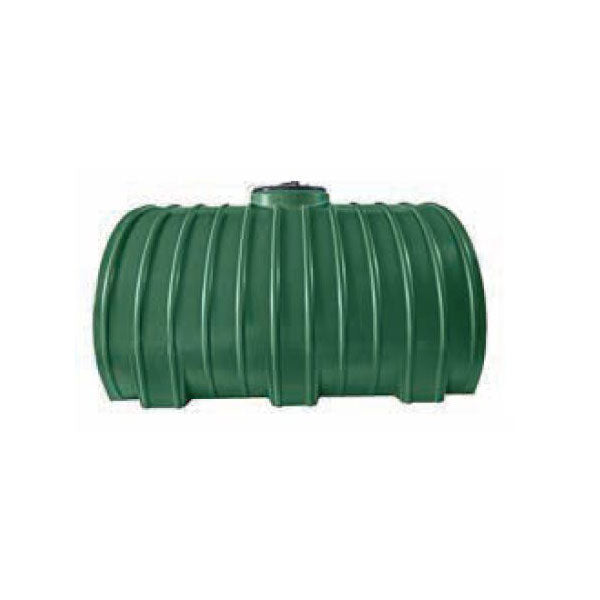 JoJo medium chemical horizontal tank 5500L