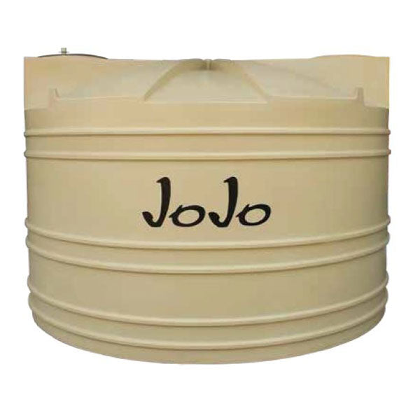 JoJo Tanks - JoJo heavy chemical low profile tank 10000L
