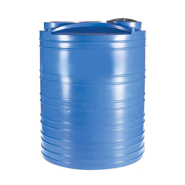 JoJo Tanks - JoJo heavy chemical vertical tank 2500L
