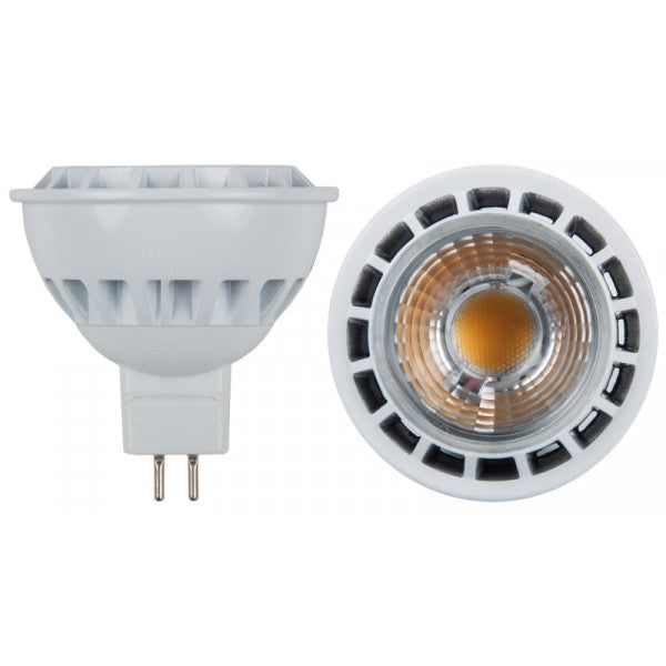 Nexus Led Lamp Mr16 5W Cob Warm White