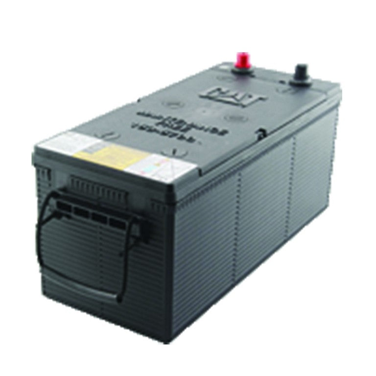 12V 35A/H Deep Cycle Battery