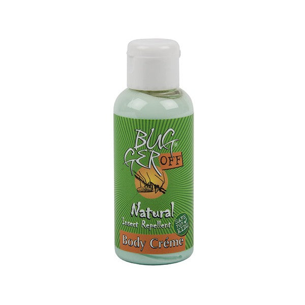 Bugger Off Citronella Body Cream Tube 75ml