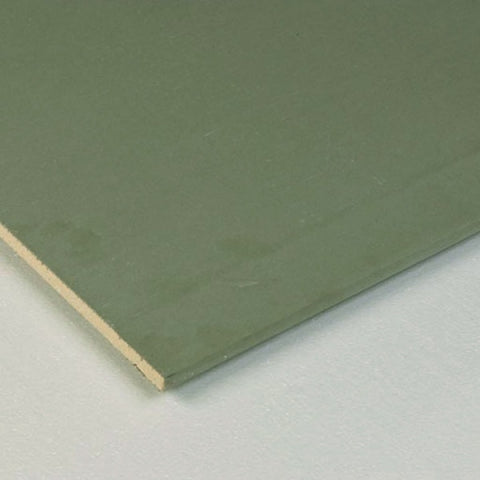 Gypsum Drywall Board 12mm 1200 x 2700 Moisture Resistance
