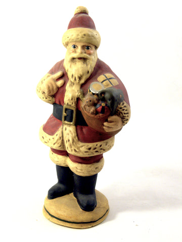 Jolly St Nick - Open Edition - BELLAVINTAGEHOME
