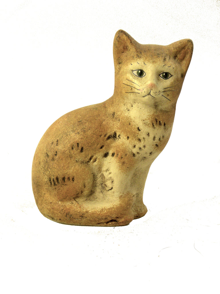 Cat Tiny- Open Edition - BELLAVINTAGEHOME