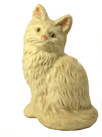 Kitten White- Open Edition - BELLAVINTAGEHOME