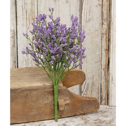 "a Astilbe Purple Bush 20""    NEW!! - BELLAVINTAGEHOME"