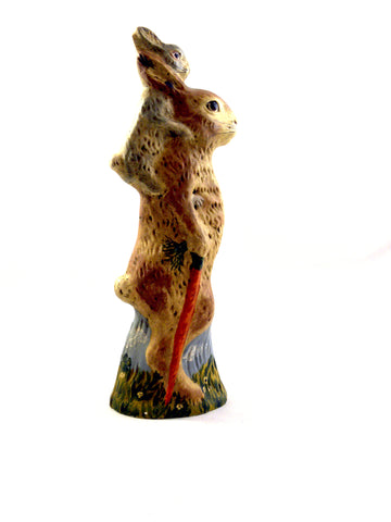 Rabbit  Walk- Limited Edition - BELLAVINTAGEHOME