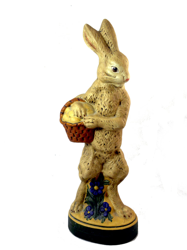 Large Country Rabbit- Open Edition - BELLAVINTAGEHOME