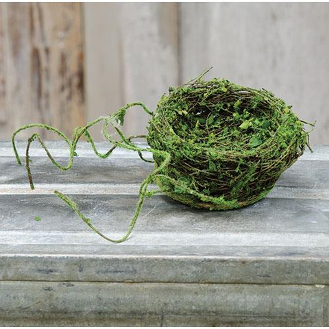 "a Mossy Nest 3.5"" - BELLAVINTAGEHOME"