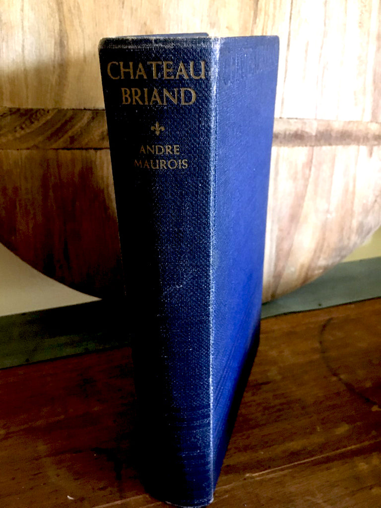 Vintage Blue ( Navy) Book